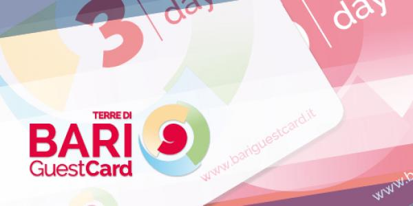 City of Bari - Bari guest card